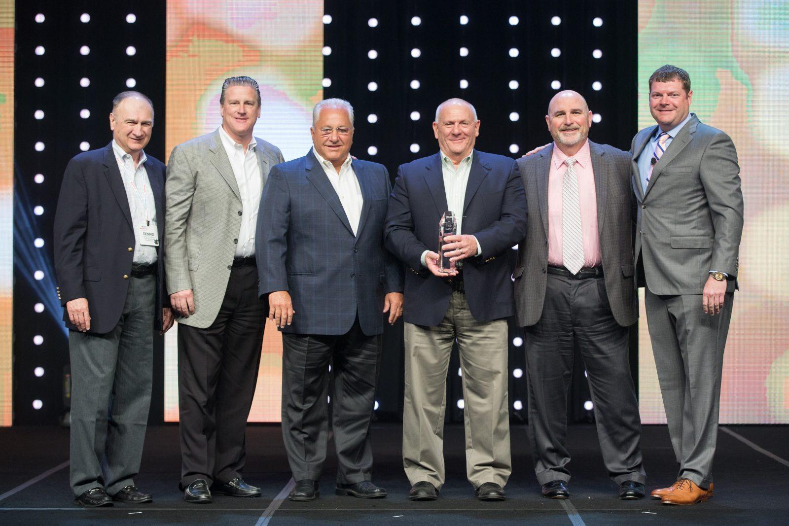 BP Group Wins E. Robert Kent Award