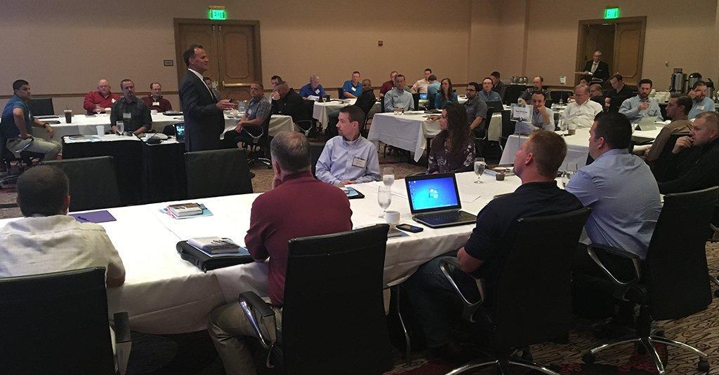 Mentors Help New Leaders Tackle Leadership Challenges | HVAC Leadership Training