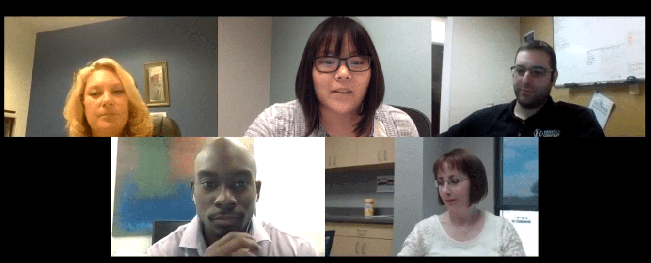 Members Share Marketing Best Practices