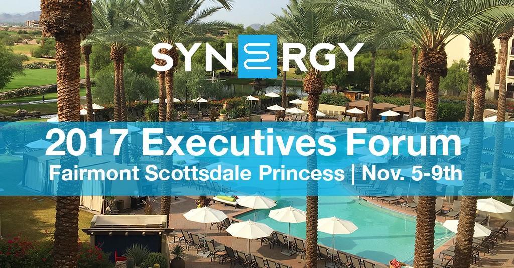 2017 Executives Forum | Registration Open