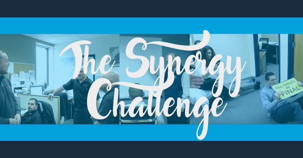 Cox Engineering – The Synergy Challenge