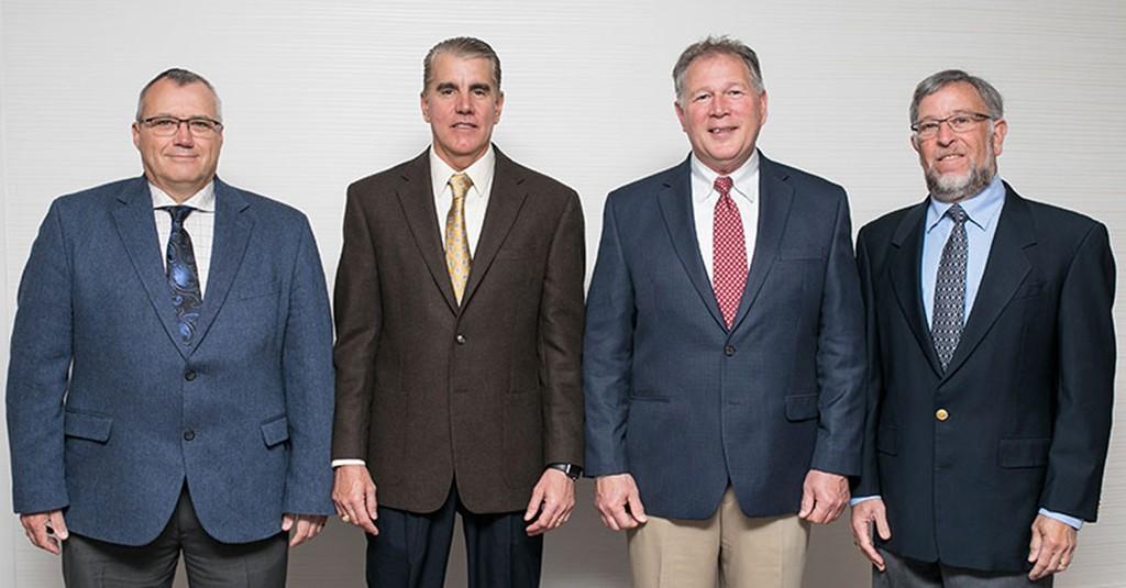 Steve Harvey Joins the MCAA's Board of Directors