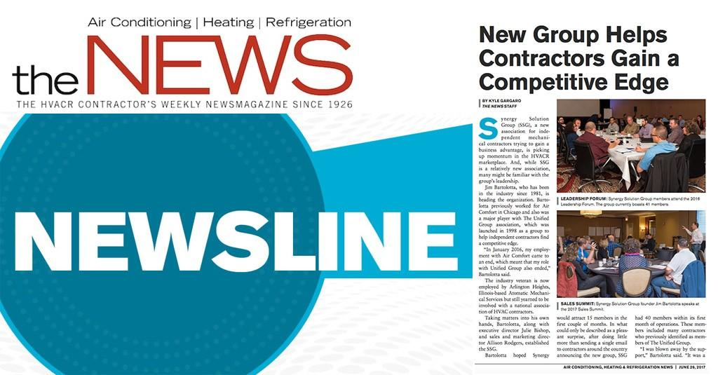 Synergy in the ACHR NEWS!