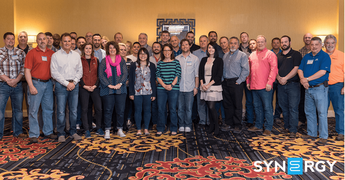 Three Highlights from Synergy's 2017 Sales Summit