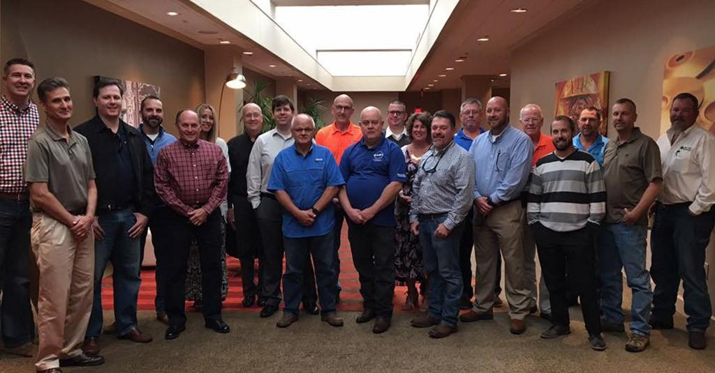 Southern Synergy Members Meet in Nashville