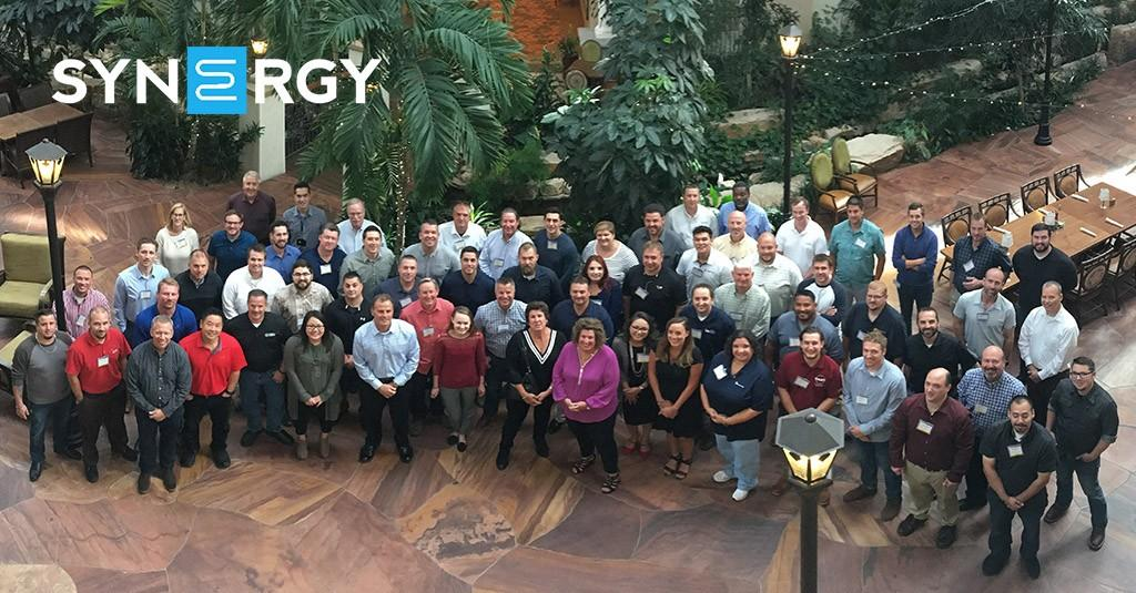 Sixty Three Members Attend The 2017 Leadership Forum