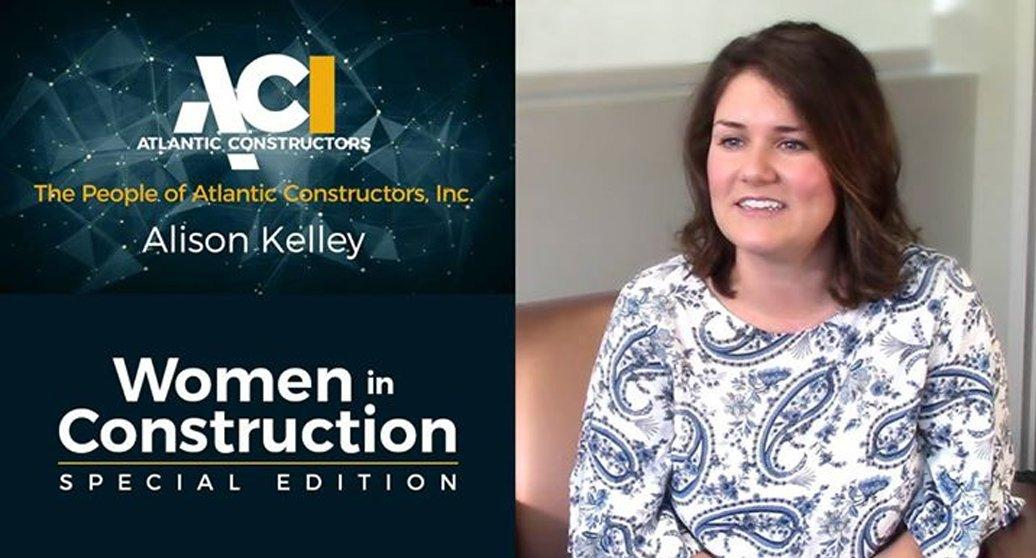Women in Construction | The People of Atlantic Constructors