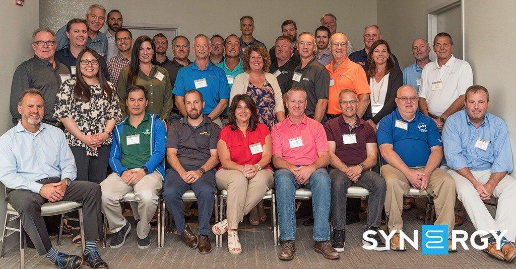 Synergy Hosts 2019 Sales Management Forum | HVAC Sales Training
