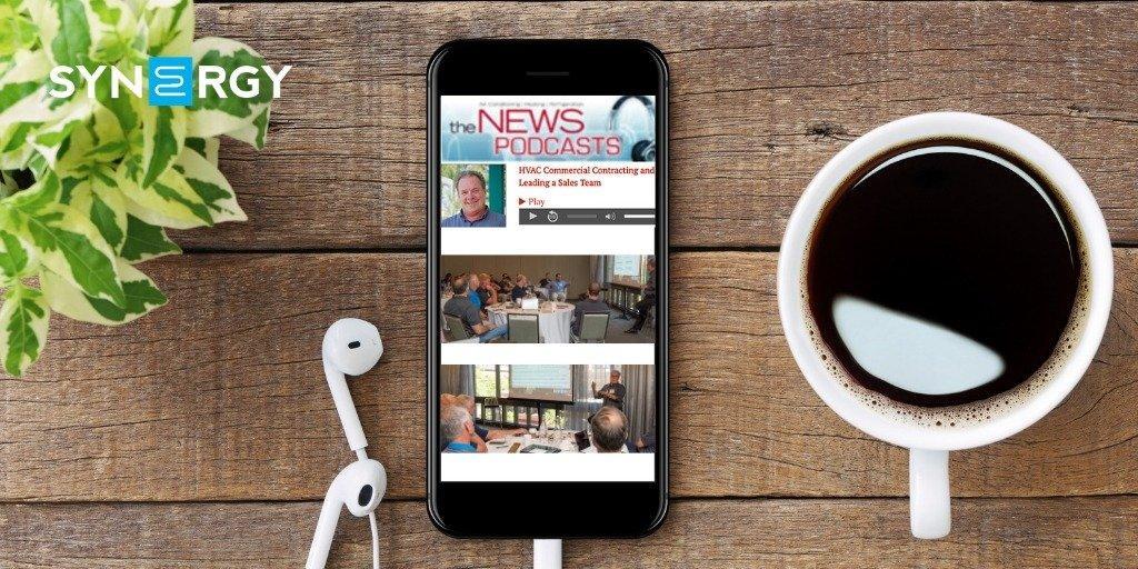 Craig Condon Featured on ACHR NEWS Podcast