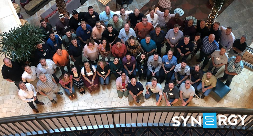 Synergy Hosts 2019 Leadership Forum