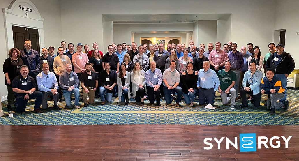 Synergy Hosts 2020 Service Operations Forum