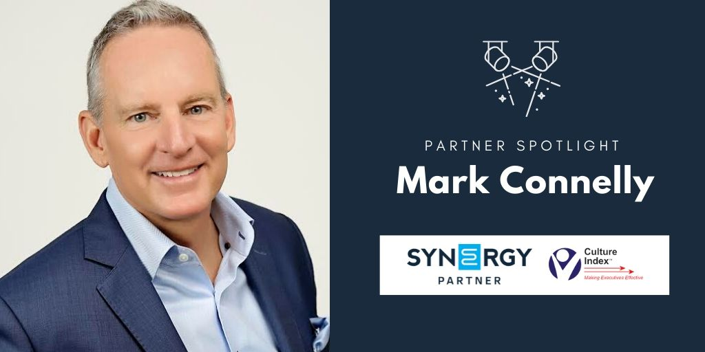 10 Questions with Mark Connelly from Culture Index