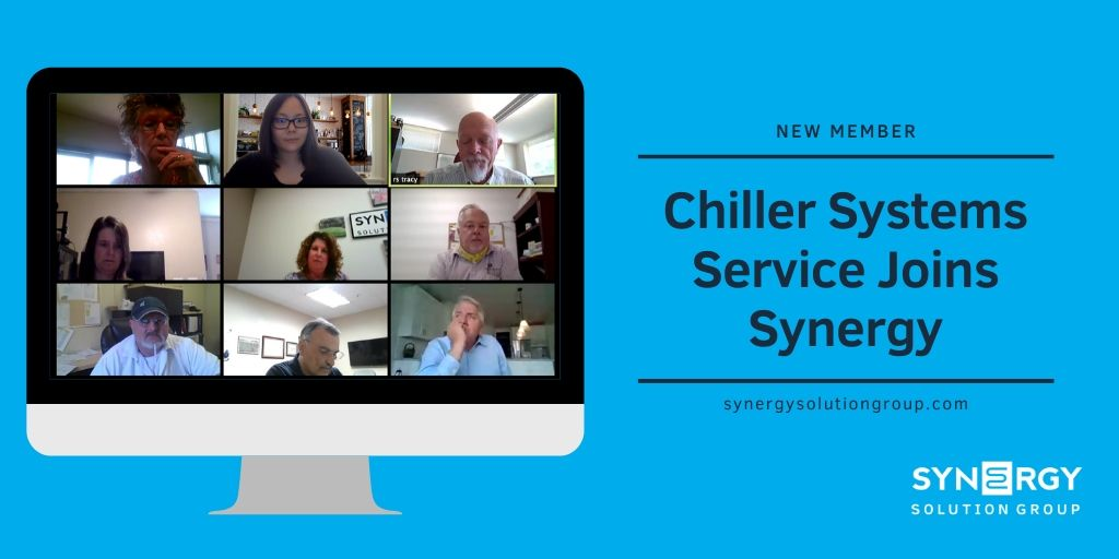 Chiller Systems Service Joins Synergy