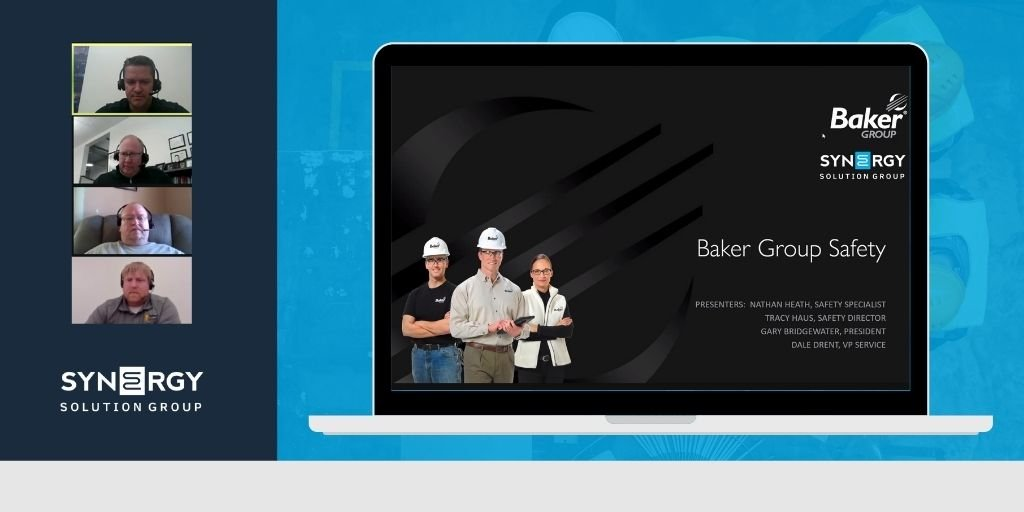 Baker Group Shares Safety Culture with Synergy Members