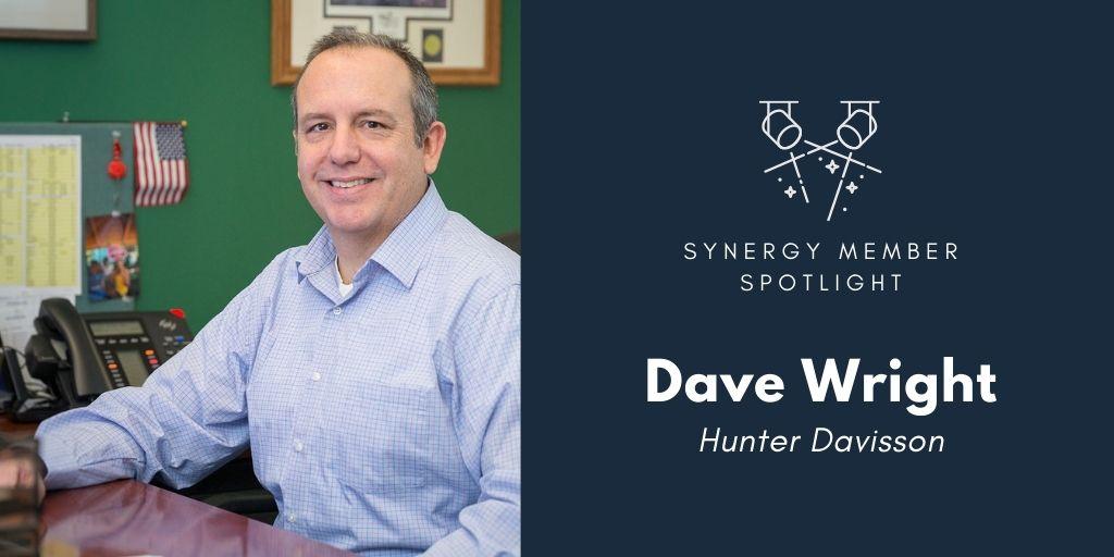 Synergy Member Spotlight | Dave Wright